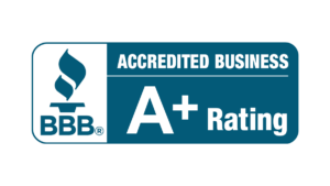 2020 BBB Accredited business