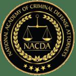 NACDA Top Defense Attorney