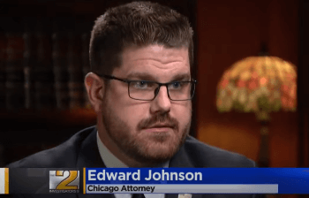 Edward Johnson Chicago Attorney