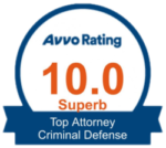 Edward Johnson and Associates Ranked best criminal defense by avvo